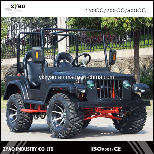 Best Price 150cc Mini UTV 150cc/200cc Jeep Willys pictures & photos