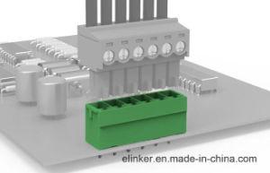 Plug Header Terminal Block Connector