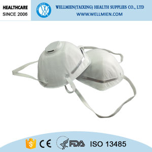 Construction Use Chemical Respirator Mask pictures & photos