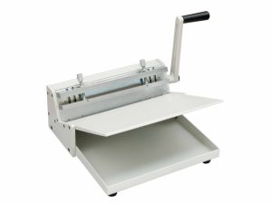 Wire Binding Machine (YD-MC360) pictures & photos