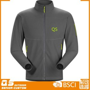 Customed High Quality Jacket with Long Sleeve for Women Men pictures & photos