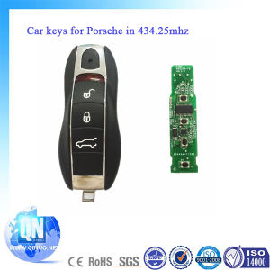 Car Key Remotes for Porsche pictures & photos