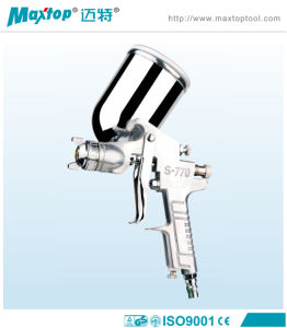 S-770 Gravity Furniture Ship Boat Car Painting Spray Gun pictures & photos