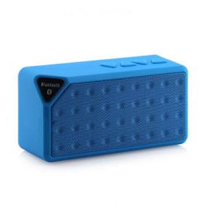 Portable Wireless Bluetooth Speaker Mini Magic Cube- Shaped Sound Box