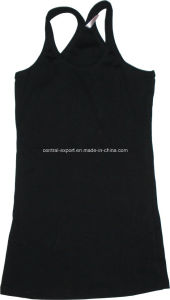 Cotton Lady Tank Top Woman Tank Top Sport Wear Camisoles pictures & photos