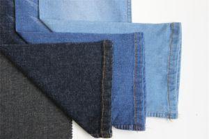 Cotton Linen Spandex Denim pictures & photos