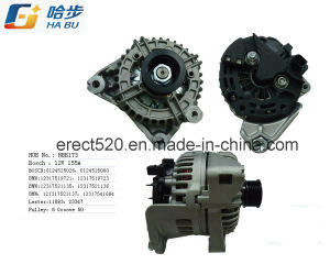 100% New Made in China 12V Alternator 150A, 0124525080, Ca1825IR pictures & photos