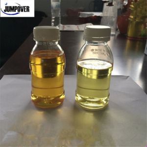 China Manufacture Yellow Color Lithium Grease pictures & photos