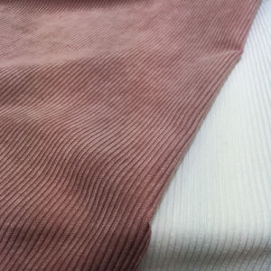 Thicken Fabrics for Trousers 8 Wales Corduroy Fabric