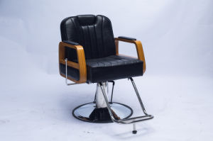 The Latest Beauty Salons Cheap Styling Portable Barber Chair pictures & photos