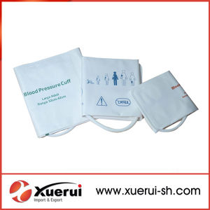 Ce & ISO Approve Blood Pressure Resuable Single Tube NIBP Cuff pictures & photos