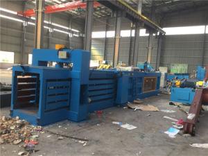 HPA180 Horizontal Paper/Plastic Baler Machine pictures & photos