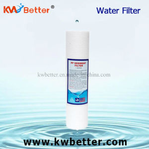 PP Water Filter Cartridge or Water Filter Ceramic Cartridge pictures & photos