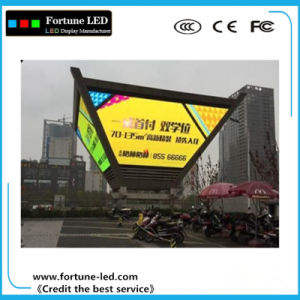 Fortune SMD Outdoor P10 LED Display