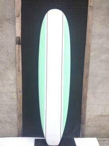 EPS Core Glassfiber and Epoxy Resin Minimal Malibu Board & Epoxy Surfboard pictures & photos