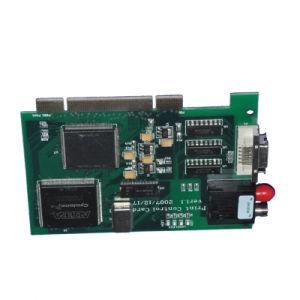 Inkjet Printer Infinity Challenger Fy-3206h Fy-3208h Fy-3278n Spt Print Control PCI Card/Board V1.1 Vision pictures & photos
