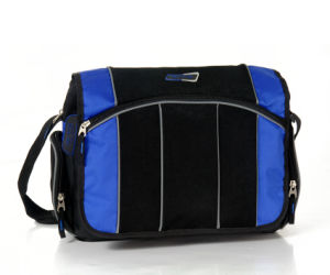 Stylish Cool Messenger Laptop Shoulder Bags for Men and Guys (BF15106) pictures & photos