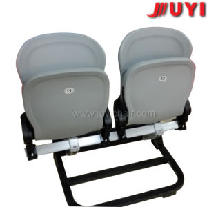 Blm-4652 Outdoor Football Folding Spectator Seats Manufacturer Kids Table and Chairs Set Plastic Stadium Chair Price pictures & photos