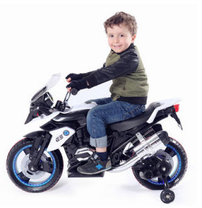 New 2017 Childern Motor Bike Kids Electric Motorcycle pictures & photos