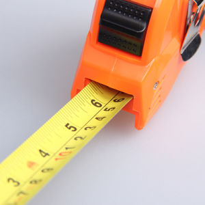 Newbakers Hand Tools Metric Steel Measuring Tape 99-5019 pictures & photos