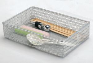 Metal Home Organization Kitchen Storage pictures & photos