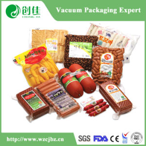 Flexible Barrier Food Saver Vacuum Bags for Food pictures & photos