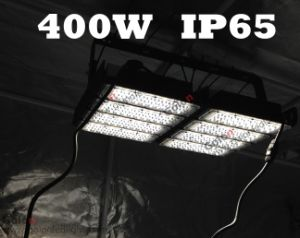 5 Years Warranty Modular Panel Design 90 120 Degree Floodlight LED SMD 400W pictures & photos