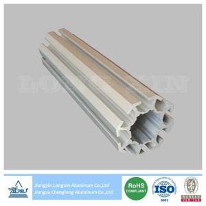Anodized Aluminium Extrusion for Exhibition pictures & photos