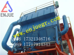 Eco-Dust Proof Hopper Dust Collecting Hopper for Bulk Cargo Unloading pictures & photos