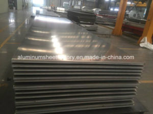 Marine Aluminium Plate 5083 pictures & photos