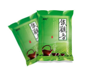 Automatic Round Shape Tea Bag Coffee Pod Packing Machine pictures & photos