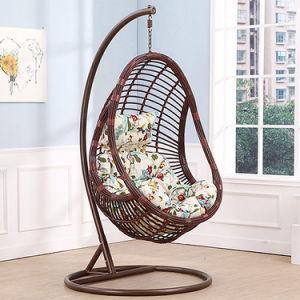 Hot Sale Comfortable Feeling Outdoor Waterproof Hammock Armrest Swing Chair pictures & photos