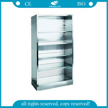 AG-Ss087 Stainless Steel Medicine Cabinet Without Door pictures & photos