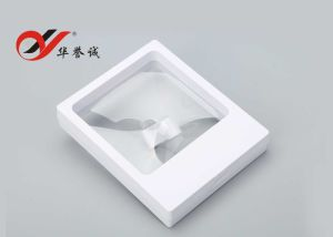 3D Floating Display Frame for Transparent Suspended Gift Packaging Box pictures & photos