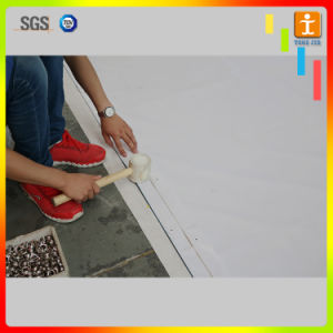 High Quality Advertising Mesh Banner (TJ-08) pictures & photos