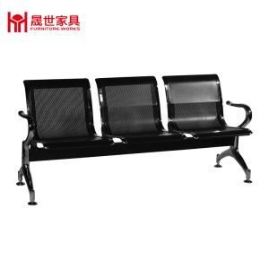 High Quality China Price Airport Metal Waiting Chair with 3-Seater 4-Seater for Lounge pictures & photos
