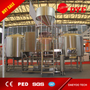 1500L Common Beer Brewing Equipment Ethanol Production Machine pictures & photos