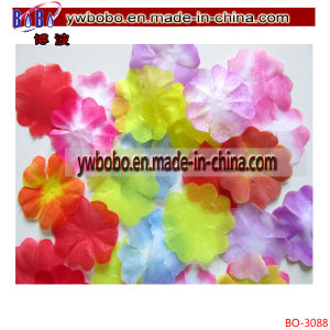 Artificial Flower Hawaiian Luau Flower Handmade Flower (BO-3088) pictures & photos