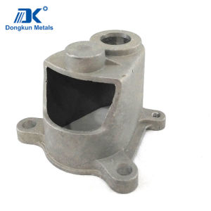 Stainless Steel Auto Investment Casting Parts pictures & photos