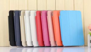 "Ultra Slim Leather Case Cover for 7"" Huawei Mediapad T1 7.0 T1-701u Tablet Phone pictures & photos"