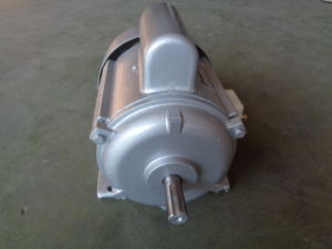 0.18kw, 025HP Jy Series Single Phase Motor pictures & photos
