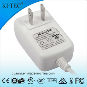 12V 0.5A DC Adaptor with UL Certificate Us Plug pictures & photos