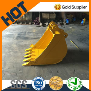 China Professional Factory Standard Size Bucket for Jcb3cx Excavator