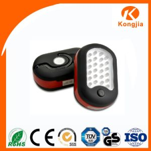 Mini Pocket Light Working LED Flashlight Linterna LED Recargable