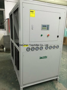 65kw Industrial Air Cooled Water Cooled Chiller for Used in Ultrasonic Cleaning pictures & photos