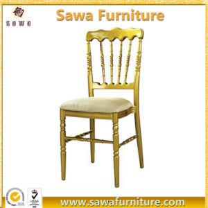 Aluminium Napoleon Chair Chiavari Chair Wholesale pictures & photos