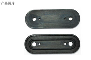 UV Stable Rubber Molded Gasket pictures & photos
