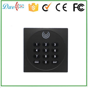 125kHz Keypad Wiegand26 Proximity Card Reader pictures & photos
