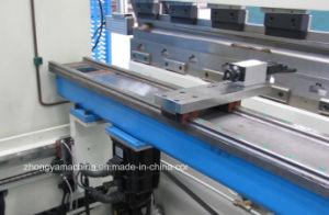 Hydraulic Press Brake CNC Folding Machine Pbh-63ton/3200mm pictures & photos