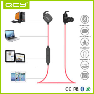 Consumer Electronics Long Distance Bluetooth Stereo Headset for Oppo pictures & photos